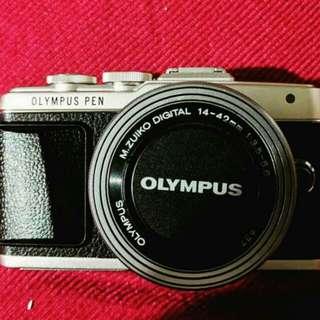 Olympus epl 7