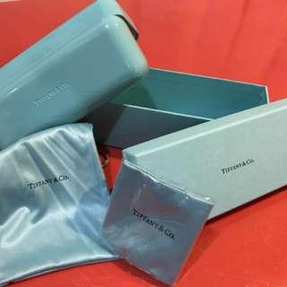 🆕 Tiffany & Co Frame/Sunglass Casing