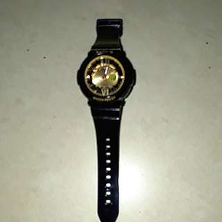 Baby G Watch selling away.