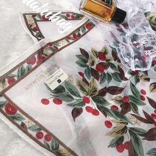 Balmain scarf (brand new)