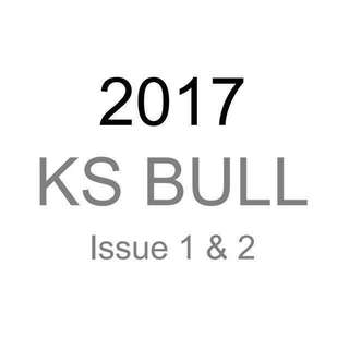 2017 KS BULL 2016 RJC RI KS Bull Issue 1 and 2 / A Level JC GP Paper 1 (General Paper) Model Essays with marker's comments ksbull / GP materials / 2017 Kaleidoscope and resources to ace your A Level exam (soft copy) / prelim exam paper