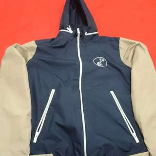 """Jaket ouval research """"labor of faith"""""""