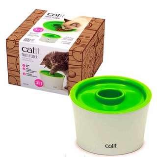 Catit Cat Multi Feeder Bowl