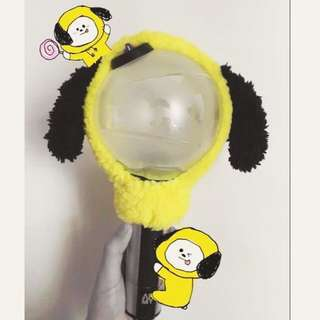 BTS Army Bomb Chimmy BT21 Cover