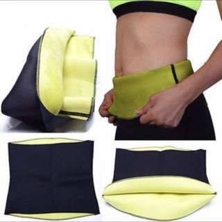 Neoprene body hot shaper trimmer waist Cincher shapeweat Girdle Corset yoga belt