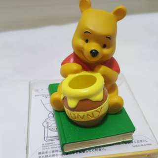 Winnie The Pooh Pen Stand