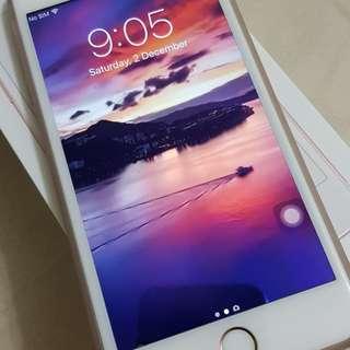 iPhone 6S Plus 64GB Lady User