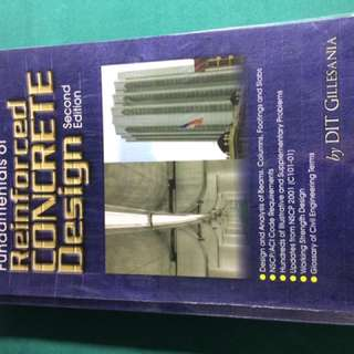 Fundamentals of Reinforced Concrete Design by Gillesania 2001 NSCP