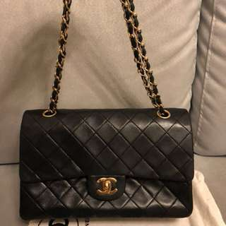Chanel 2.55 Classic Chain Bag