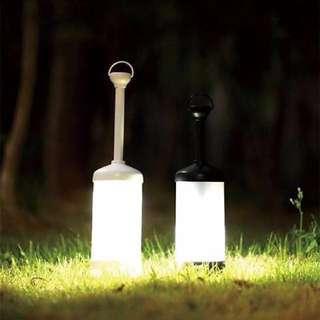 100%全新現貨!Remax RT-C05 戶外LED磁吸家居戶外旅行燈 Portable Outdoor Lamp camping 枱燈 應急燈 床頭燈 露營燈 帳篷燈