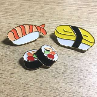 Enamel Pin / Brooch
