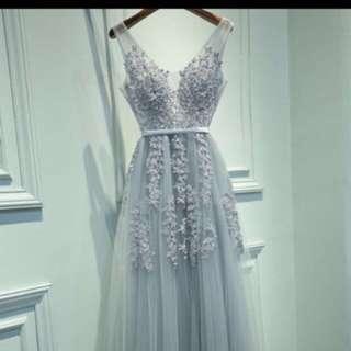 Premium Quality Beautiful Evening Gown