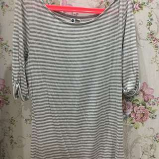 Cotton On stripes top