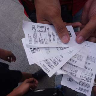 ANY CINEMA TICKETS!! 150