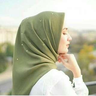Hijab swarosky