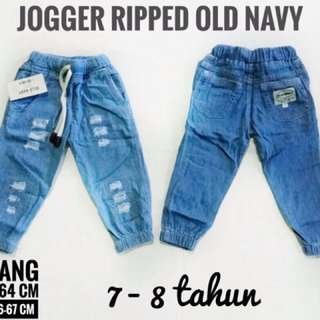 Jogger Ripped Old Navy