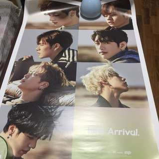GOT7 - Flight Log Arrival (Both Versions)