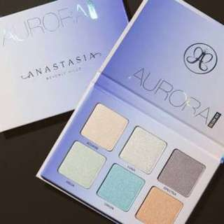 (Repriced!!!) ANASTASIA AURORA HIGHLIGHTER