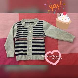 Preloved Knitted Sweater for Kids