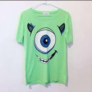 🚚 大眼仔 T-shirt