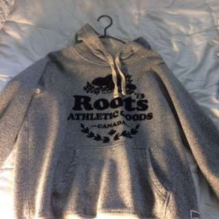Roots Sweater/Hoodie