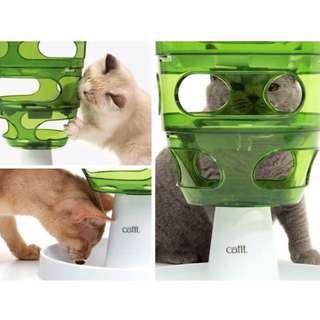 Catit Food Tree Smart Toy