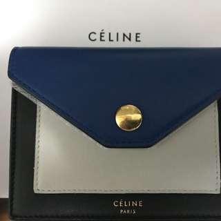 Celine 錢包