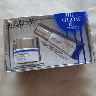 ESTEE EDIT MINI GLOW KIT