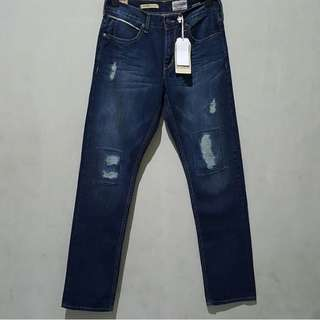 Jeans Wrangler Selvedge Greensboro Original