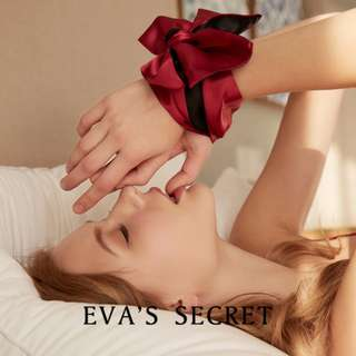 夏娃的祕密|開站精選|Satin緞面眼罩情趣小配件|增進感情與生活情趣