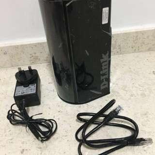 D-link Wireless router / D link Dir-868L (868L)