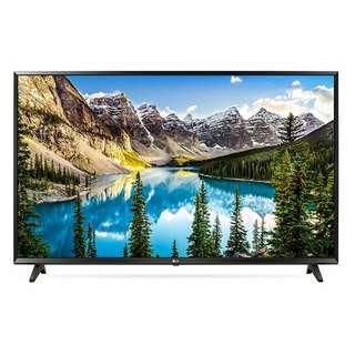 LG 43inch UHD 4K TV