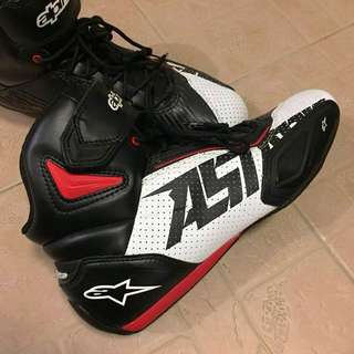 Alpinestar Faster 2 Shoes