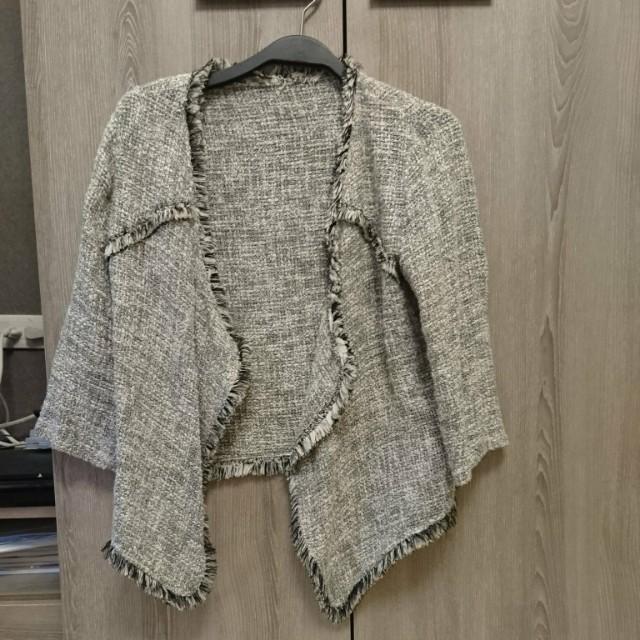 正韓小香風格外套