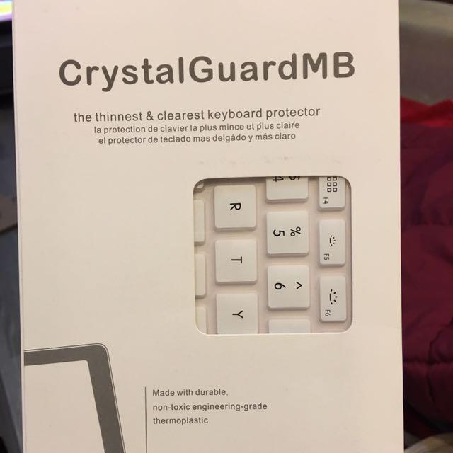 矽膠鍵盤保護膜