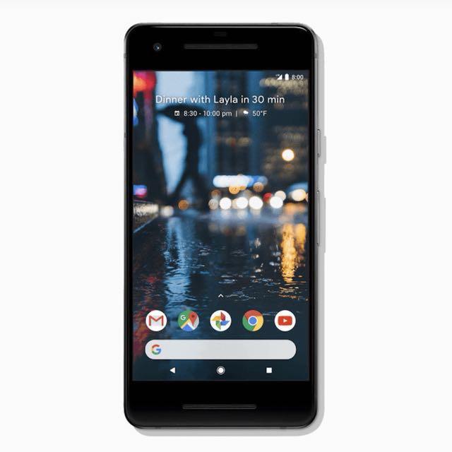 美國代購 🇺🇸 Google Pixel 2 預購商品