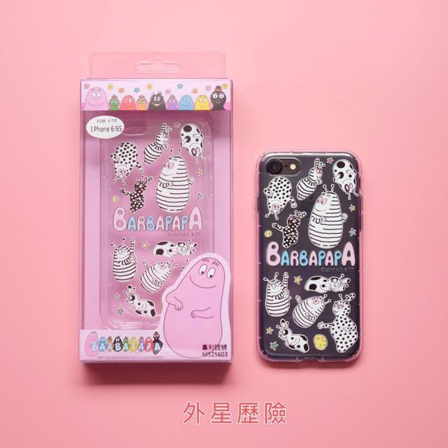 降價 Iphone 7 Plus 泡泡先生空壓殼