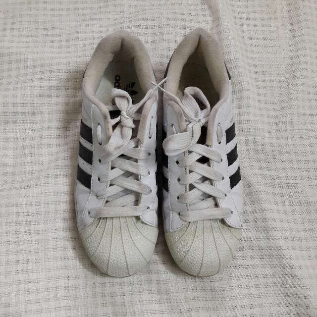 e0648221f67 Adidas Superstar SHOES!UNISEX FAKE LANG PO