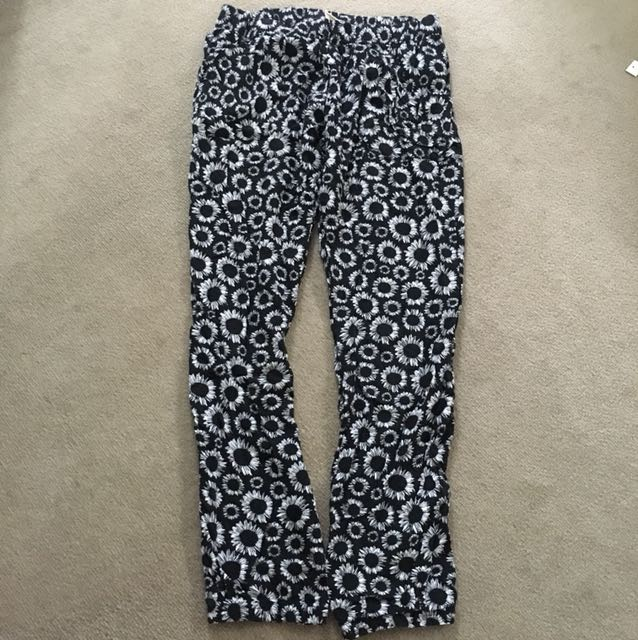 All about eve summer pants