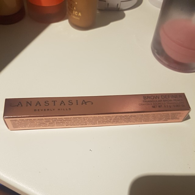 Anastasia Beverly Hill Brow Definer- Taupe