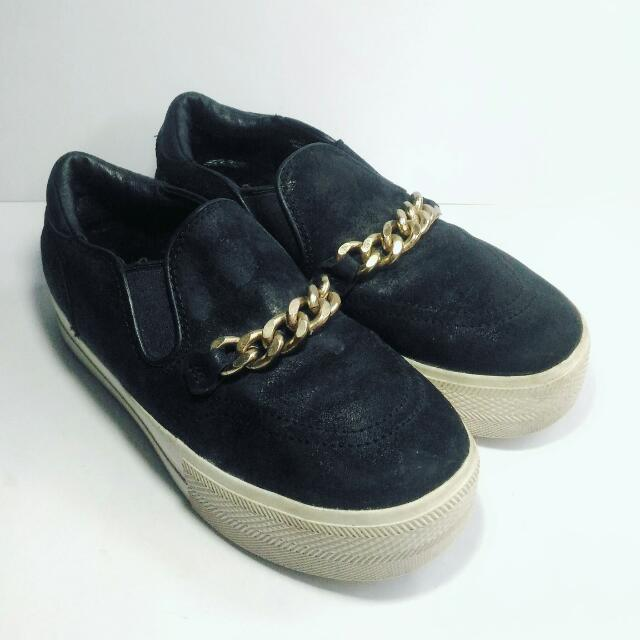 ASH Joe Women's Slip On Sneakers Original