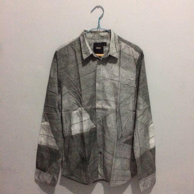 Asos Shirt Jacket