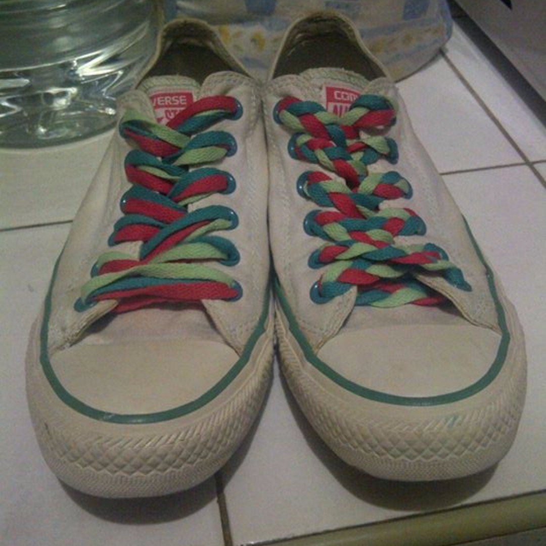 REPRICING! Authentic Converse All Stars