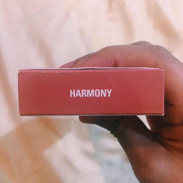 AUTHENTIC: Kylie Cosmetics Matte Lip Kit in Harmony