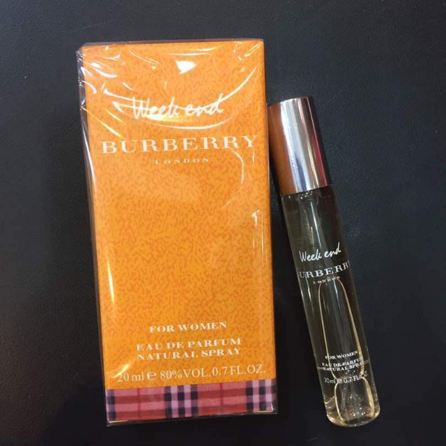 AUTHENTIC PURSE PERFUME 20ML