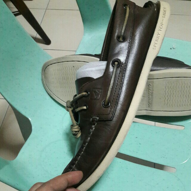 Authentic sperry fixed price