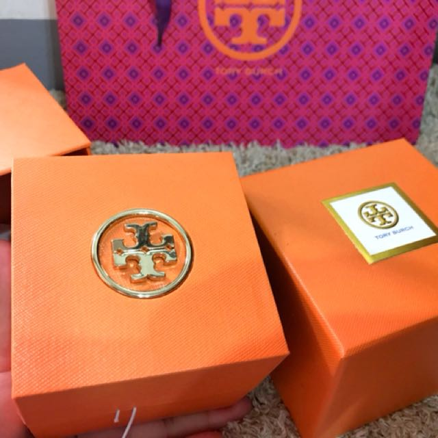 Authentic tory burch watch!!