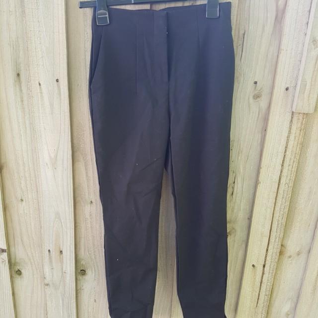 Bardot trousers size 6