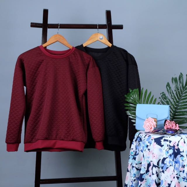 Basic Pullover Top