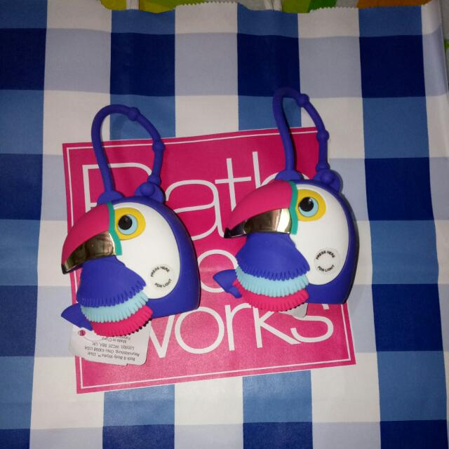 Bath And Body Works PocketBac Holder
